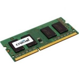 DDR3 8GB/1600 CL11 SODIMM Low Voltage