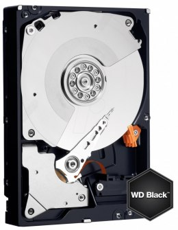 Black 1TB 3,5'' 64MB SATAIII/7200rpm