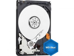 Blue 500GB 2,5'' 16MB SATAIII/5400rpm