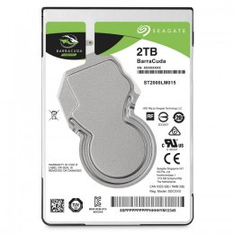 BarraCuda 2TB 2,5'' 128MB ST2000LM015