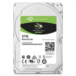 BarraCuda 5TB 2,5'' 128MB ST5000LM000