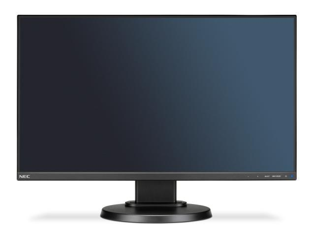 Monitor 24 Multisync E241N IPS DP HDMI Czarny