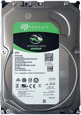 Barracuda 4TB 3,5'' 256 ST4000DM004