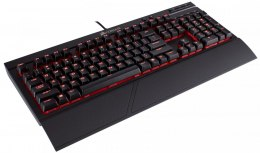 Gaming K68 CHERRY MX Red - RED LED