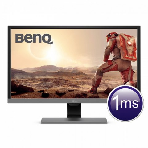Monitor 28 cali EL2870U LED 1ms/TN/12mln:1/HDMI