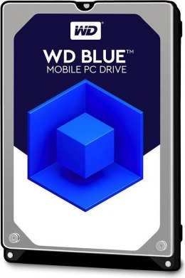 Blue 2TB 2,5'' 128MB SATAIII/5400rpm