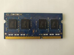 PAMIĘĆ RAM DO LAPTOPÓW DDR3L 4GB SO DIMM HYNIX