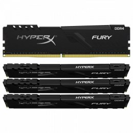 DDR4 Fury Black 128GB/3200 (4x32GB) CL16