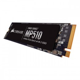 Dysk SSD 480GB MP510 Series 3480/2000 MB/s PCIe M.2