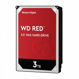 Dysk WD Red 3TB 3,5 256MB SATA 5400rpm WD30EFAX