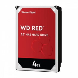 Dysk WD Red 4TB 3,5 256MB SATA 5400rpm WD40EFAX