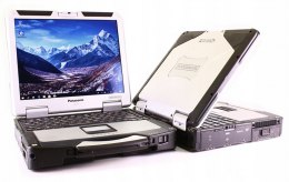 PANASONIC TOUGHBOOK CF-31 MK5 I5 5GEN 16GB 120SSD