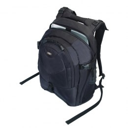 Campus Backpack Plecak 15-16'' Black