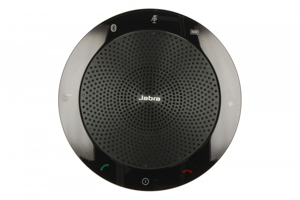 SPEAK 510+ Speaker UC, BT Link360