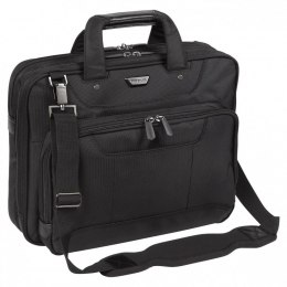 "Corporate Traveller 13-14"" Topload Laptop Case - Black"