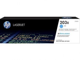 203X Cyan Toner Cartridge CF541X