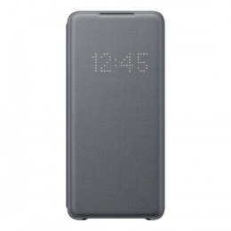 Etui LED View Cover Gray do Galaxy S20+