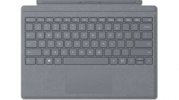 Klawiatura Surface Pro Signature Type Cover Platinum / Platynowa Commercial