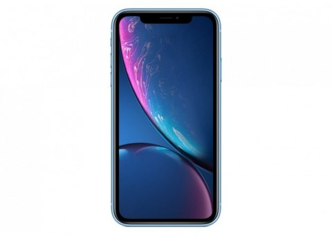 IPhone XR 64GB Niebieski