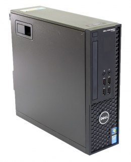 DELL PRECISION T1700 XEON 3,4GHz 8GB 240SSD W10