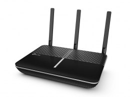 Router Archer C2300 AC2300 4 x LAN-1Gb, 1 x USB