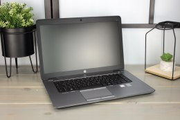 LAPTOP HP 850 G1 I5 16GB 500HDD FHD WIN10 KAMERA
