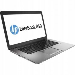 LAPTOP HP 850 G1 I5 4GB 120SSD FHD WIN10 KAMERA