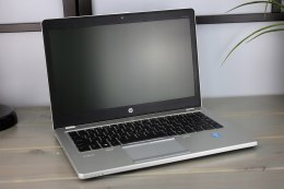 LAPTOP HP FOLIO 9480M I5 4GEN 4GB 120SSD W10 KAM