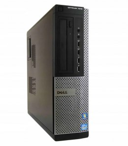 KOMPUTER STACJONARNY DELL 7010 I5 4GB 500HDD W10