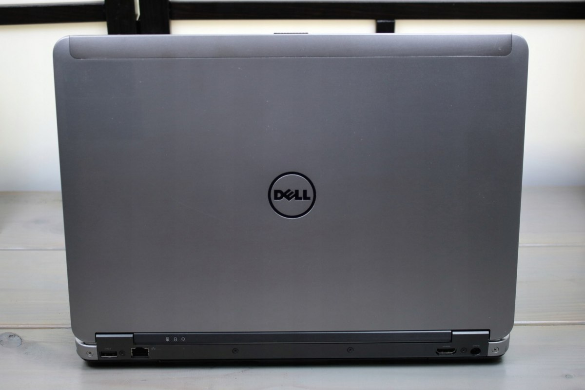 LAPTOP DELL E6440 I5 4GEN HD+ 16GB 1TB SSD W10 DVD