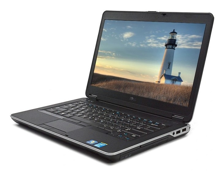 LAPTOP DELL E6440 I5 4GEN HD+ 8GB 240SSD W10 DVD