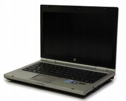 HP ELITEBOOK 2560P I5 4GB 320GB HDD HD WIN7PRO