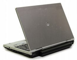HP ELITEBOOK 2560P I5 4GB 240GB SSD HD WIN7PRO