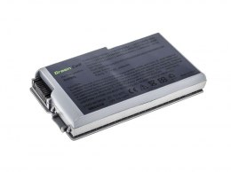 Green Cell Bateria do Dell Latitude D500 D505 D510 D520 D530 D600 D610 / 11,1V 4400mAh