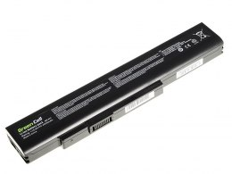 Green Cell Bateria do MSI A6400 CR640 CX640 MS-16Y1 / 11,1V 4400mAh