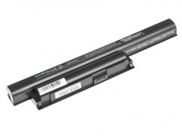 Green Cell Bateria do Sony Vaio PCG-71211M PCG-61211M PCG-71212M / 11,1V 4400mAh