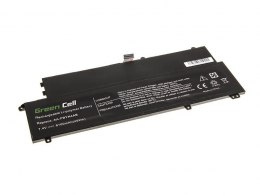 Green Cell Bateria do Samsung NP530U3B NP530U3C / 7,4V 4100mAh