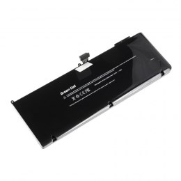 Green Cell PRO Bateria do Apple Macbook Pro 15 A1286 2009-2010 / 10,95V 6700mAh
