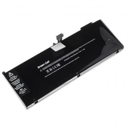 Green Cell PRO Bateria do Apple Macbook Pro 15 A1286 2011-2012 / 10,95V 6700mAh