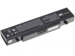 Green Cell PRO Bateria do Samsung R519 R522 R530 R540 R580 R620 R719 R780 (black) / 11,1V 5200mAh