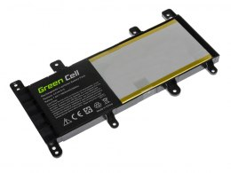 Green Cell Bateria do Asus X756U / 7,6V 5000mAh