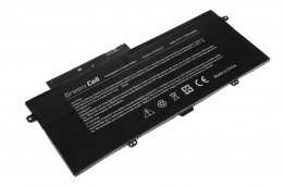 Green Cell Bateria do Samsung ATIV Book 9 Plus 940X3G NP940X3G / 7,6V 7300mAh