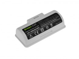 Bateria Akumulator Green Cell do iRobot Braava Jet 240 BC674 4446040 3.6V 3Ah