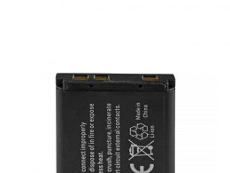 Bateria Green Cell ® EN-EL23 do Nikon Coolpix B700, P600, P610, P900, S810C 3.7V 1700mAh