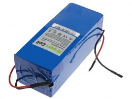 Akumulator Bateria Green Cell Battery Pack 24V 14,5Ah 349Wh do Roweru Elektrycznego E-Bike Pedelec