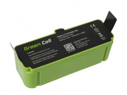 Bateria Akumulator 4462425 4502233 Green Cell do iRobot Roomba 681 691 695 696 801 805 850 860 890 891 895 896 960 966 980 985