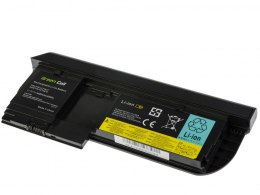 Green Cell Bateria do Lenovo ThinkPad Tablet X220 X220i X220t X230 X230i X230t / 11,1V 4400mAh