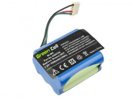 Bateria Akumulator Green Cell do iRobot Braava / Mint 380 380T 5200 5200B 5200C Plus 7.2V 2.5Ah