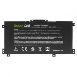 Bateria Green Cell LK03XL do HP Envy x360 15-BP 15-BP000NW 15-BP001NW 15-BP002NW 15-BP100NW 15-BP101NW 15-CN 17-AE 17-BW