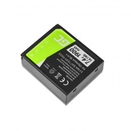 Bateria Green Cell BLH-1 do Olympus OM-D E-M1 Mark 2 7.4V 1900mAh